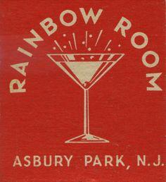 Rainbow Room | Flickr - Photo Sharing!