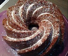 Nutellakuchen von Dree81 auf www.rezeptwelt.de, der Thermomix ® Community