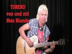 TORERO Stierschutzlied von Max Biundo