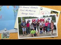 RE/MAX Fort McMurray SPCA Charity Garage Sale Wrap up 2013