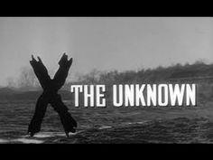 The Unknown - Merg #inimaimiarde