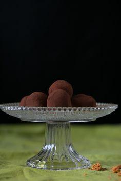 Amarettini Truffles