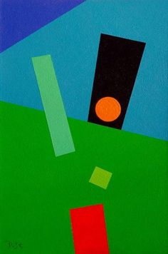 Igor Pose 'Shot'. Paris 2004. Private Collection, Belgium