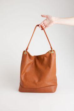 Mimi Berry Bear Bag