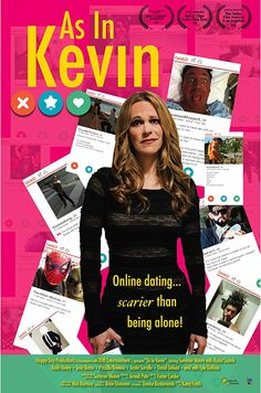 Summer Moore in As in Kevin (2016) Directed by Foster V. Corder. With Summer Moore, Priscilla Bawicia, Josh Beren, Georgina Castens. In a world where the standard method to find a suitable mate is swiping men holding dead fish, a levelheaded woman goes on one final date before quitting and just getting a cat. #summermoore #actress #producer #writer #filmmaker #risingabovefest #thekarmaofhappiness #celebrity #asinkevinmovie #6feetabovemovie #smile #hollywood #thewarningthemovie #bighousela…