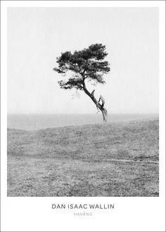 HAVÄNG B&W- 50x70 POSTER | Dan Isaac Wallin