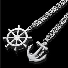 Couple Necklace♥