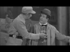 "Communication: Sender/Receiver, Abbott & Costello Comedy Routine - YouTube   ""Who's On First?"""