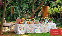 ¡¡Aprovecha para preparar los últimos detalles para celebrar el #día de la #madre!!  http://www.latiendadelastelas.com/blog/celebraciones-al-aire-libre/  ¡¡¡Te esperamos esta tarde de 17:00-20:30 en el Polígono La Cepa!!!