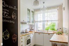 Kuchnia styl Prowansalski - zdjęcie od BlueCat Studio - Kuchnia - Styl Prowansalski - BlueCat Studio