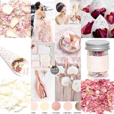 Check out our website www.confetti-cones.co.uk and put in your colour scheme to make finding the right colours & products for you easy & hassle free. #confetti #weddinginspiration #bridetobe #2017wedding #confettiideas #confetti #moodboard #wedding