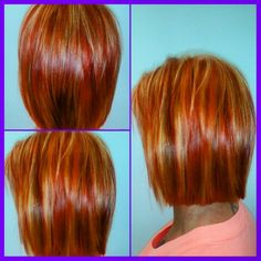 Mavensalonva hair by deana