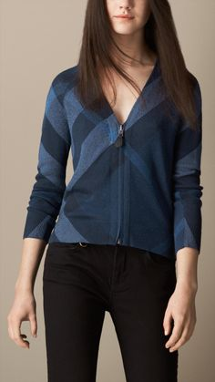 burberry-blue-check-wool-cashmere-cardigan-product-1-18092467-0-125224941-normal.jpeg (1040×1849)