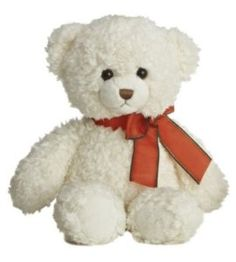 Aurora World Ashford Teddy Bear New super soft material. Exquisite detail to eyes and face