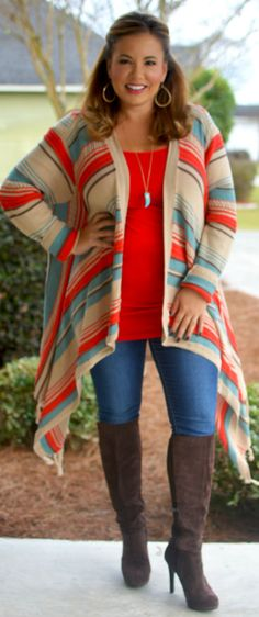 Perfectly Priscilla Boutique - Bringing Down The House Cardigan, $45.00 (http://www.perfectlypriscilla.com/bringing-down-the-house-cardigan/)