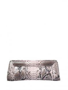 Get A Handle On It. Bag ClosetWomen s Clutches   Evening BagsPythonPurse  WalletTravel ... 6bbb4c765b38a