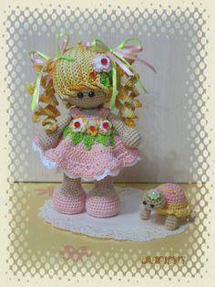 Куколка Лето