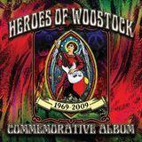 Heroes of Woodstock 1969-2009 [CD]