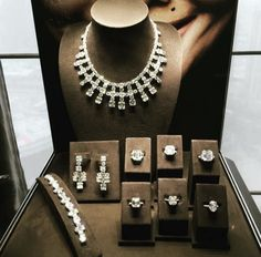 All Hail Queen JANET JACKSON ♔ Janet Jackson unveils her Unbreakable Diamond collection in Dubai.