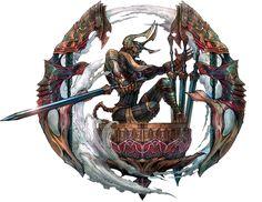 Final Fantasy Tactics A2: Grimoire of the Rift - Chaos