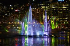 Vivid Sydney - the show of light, ideas and music; http://www.livegreenblog.com/events/vivid-sydney-the-show-of-light-ideas-and-music-10635/