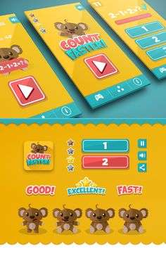 Games on Behance