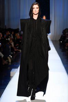 Haute Couture Sonbahar-Kış 2017-18 Jean Paul Gaultier