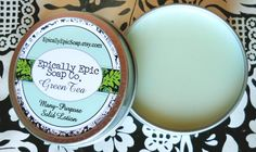 Hey, I found this really awesome Etsy listing at http://www.etsy.com/listing/62773182/green-tea-many-purpose-solid-lotion