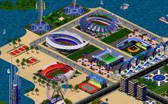 20 Best Designer City City Screenshots Images City Building Game