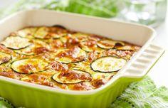 auflauf-mit-haehnchen-reis-zucchini-und-paprika