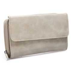 MUNDI Big Fat Flap Wallet