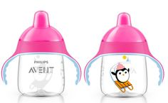 Philips Avent Premium Spout Cup 9oz available online at http://www.babycity.co.uk/