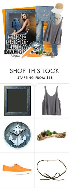 """""""1290"""" by klukina-mv ❤ liked on Polyvore featuring G-Star Raw, WALL, Home Decorators Collection, Tomas Maier, DOSE of ROSE and Helen Kaminski"""