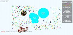 64229 mass in agar.io pvp agarioplay.com nickname 3131 - Player: 3131 / Score: 642290 - 3131 saved mass Hey guys today heres a 64229 agario private server in agarioplay.com