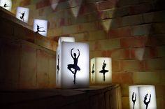 decoracion de ballet - Buscar con Google