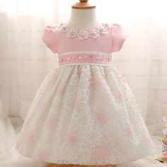 $17.99 (Buy here: https://alitems.com/g/1e8d114494ebda23ff8b16525dc3e8/?i=5&ulp=https%3A%2F%2Fwww.aliexpress.com%2Fitem%2FKids-Infant-Girls-Flower-Petals-Dress-Children-Bridesmaid-Toddler-Elegant-Dress-Pageant-Wedding-Bridal-Tulle-Formal%2F32661593465.html ) Kids Infant Girls Flower Petals Dress Children Bridesmaid Toddler Elegant Dress Pageant Wedding Bridal Tulle Formal Party Dress for just $17.99