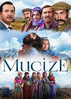 Mucize (2015) - Sent away from his family to a remote mountain town, teacher Mahir helps the villagers build a school -- and inspires a path to hope for them all.