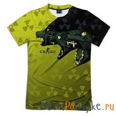 Мужская футболка 3D с полной запечаткой cs go Цербер купить в интернет магазине WsemPoMayke.Ru http://wsempomayke.ru/product/manshortfull/1075645  Доставка по России курьером или почтой, оплата при получении. Посмотреть размеры и цену > http://wsempomayke.ru/product/manshortfull/1075645
