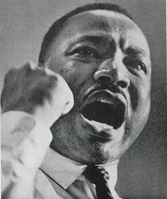 Martin Luther King, Jr. (January 15, 1929 – April 4, 1968), was an American activist, humanitarian, and leader in the African-American Civil Rights Movement. He is best known for his role in the advancement of civil rights using nonviolent civil disobedience.