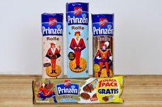 Egal ob 50er, 60er oder 70er: Der Prinz und seine leckeren Kekse sind seit Generationen beliebt und knacken auch die Herzen von Erwacsenen.