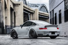 FS: One-Off Carrera 4S RSR Widebody - Rennlist Discussion Forums