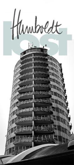 Hotel Humbold | #Caracas | Photoblog: http://caracasshots.blogspot.com/2012/07/humboldt-lost.html
