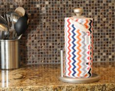 cotton paper towels, who knew? :)
