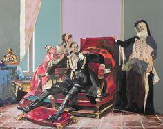 Sebastien Bayet art ontemporaine francaise