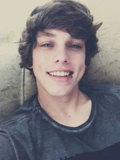 #boyswithdimples #tumblrboys #dimples