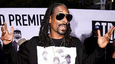 See Snoop Dogg's Reaction to Losing $1.6 Billion Powerball