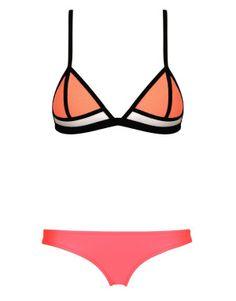BAMBI Triangl Swimwear