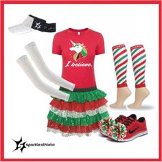 """I Believe"" Holiday Unicorn Running Costume   Quick & Easy Holiday Running Costume   Meet #teamsparkle – @ivieanne runs to lose weight 1 2 → FAQs   Blog   Events   Contact Us © 2017 Sparkle Athletic 