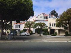 Unique! San Francisco houses