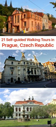 """The capital of the Czech Republic, Prague is also known as """"the city of hundred spires"""".  Renowned for its remarkable Baroque and Gothic architecture, Prague is among the top five most visited cities in Europe."""